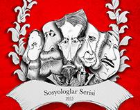 2015 Sosyologlar Serisi