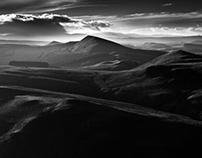 Monochrome Travel Photography