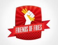 Fries for Friends