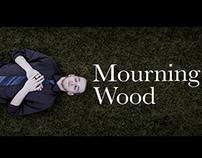 Morning Wood: Weekly Gaming Webshow Headers