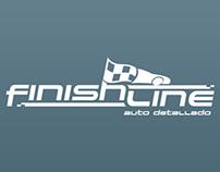 Finish Line - Auto detallado