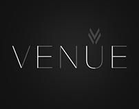 VENUE: Marketing Proposal+Campaign