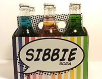Sibbie Soda