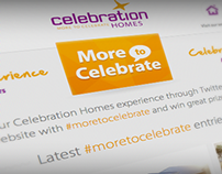 Celebration Homes - #MoreToCelebrate