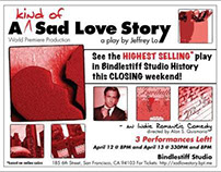 A Kind of Sad Love Story Trailer