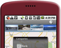 Android Based Travel Guide_ Augmented Reality