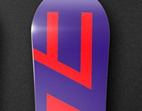 EZ Snowboards 2013