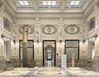 Gallerie d'Italia, Milano