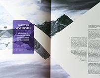 SPOR.  magazine