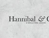 HANNIBAL & CAINE