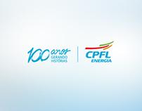 Portal CPFL 100 Anos