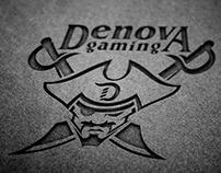 Denova logotype