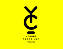 Young Creatives logotype