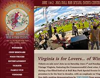 Vintage Virginia 2013