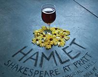 Shakespeare at Pratt