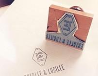 ESTELLE & LUCILLE