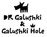 DR Galushki Fonts
