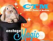 Children's Theatre of Madison Promo Booklet