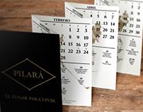 Golf. Calendario / Fixture