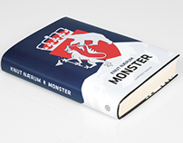 Monster – book cover