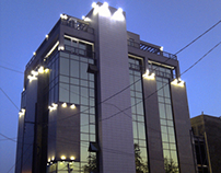 DOLABAURI Business Center