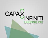 Capax Infinity