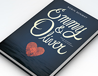 Emmy & Oliver Book Cover for HarperCollins