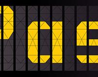 Pass Typeface (2013)