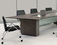 Office furniture for Atu International