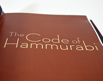 Code Of Hammarabi