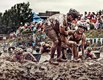 Competitor Group - Muddy Buddy