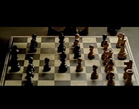 Revolver - The game of Chess