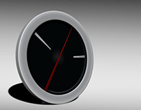 Timepiece Concept