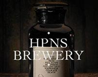 HPNS Brewery