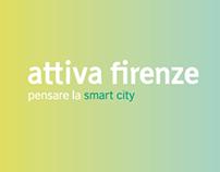 Attiva Firenze - Pensare la smart city