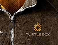 TurtleBox Logo