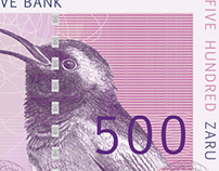 SARB Bank Note Redesign