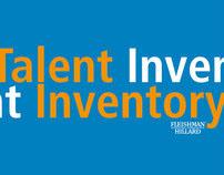 Fleishman Hillard Talent Inventory