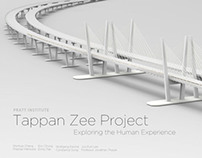 Book Design for The Tappan Zee Project