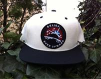 Belief 'Cosmic' Snapback Hat