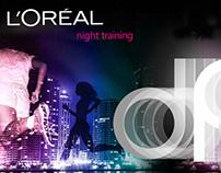 Painéis para Convenção DPGP L'Oréal