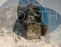 Go Forth & Explore