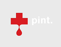 Pint for Red Cross