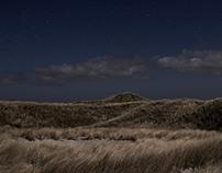 Moonlit West