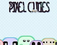 Pixel Cuties
