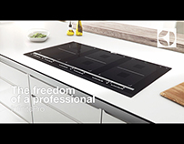 Electrolux - Feature Animation
