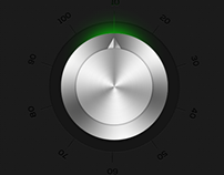 Ui - Control Volume