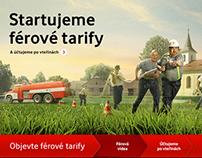 Vodafone Fair