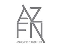 IDENTITY: Anzevino & Florence Clothing
