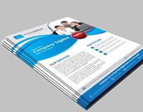 Multipurpose Business Flyer Vol-01
